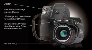 FLIR t640-1 marketing info